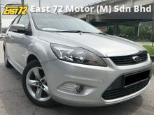 2011 Ford Focus 2.0 Sport F-LOAN F-SERVICE RECOND ORI MILEAGE LIKE NEW CONDITION
