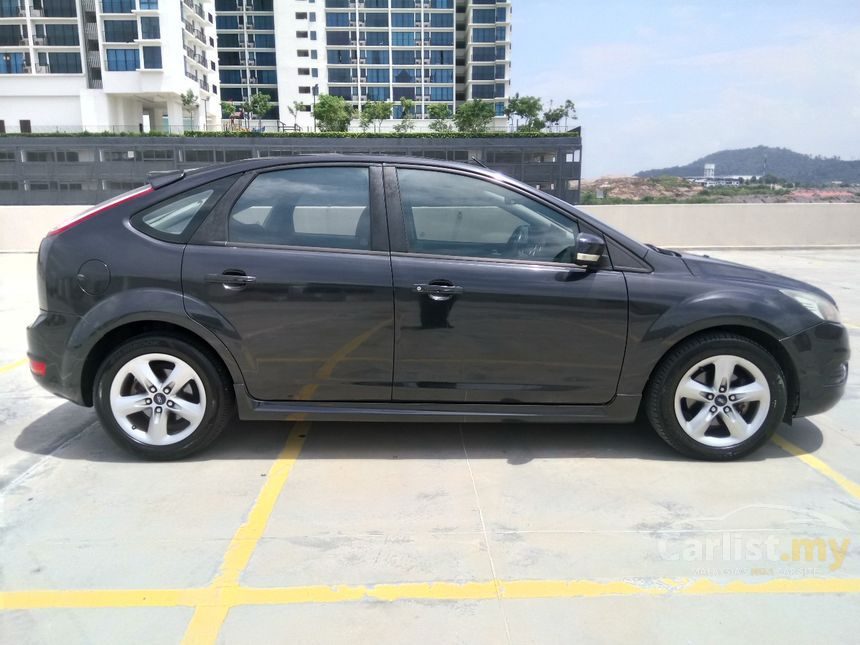 ford focus 2010 sport 2 0 in selangor automatic hatchback black for rm 33 000 3563373. Black Bedroom Furniture Sets. Home Design Ideas