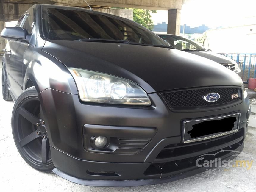 ford focus 2007 sport 2 0 in selangor automatic hatchback black for rm 18 800 3168935. Black Bedroom Furniture Sets. Home Design Ideas