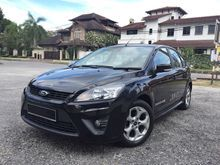 2012 Ford Focus TDCi 2.0 Sport Hatchback