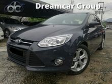 2013 Ford Focus 2.0 (A) Sport Hatchback