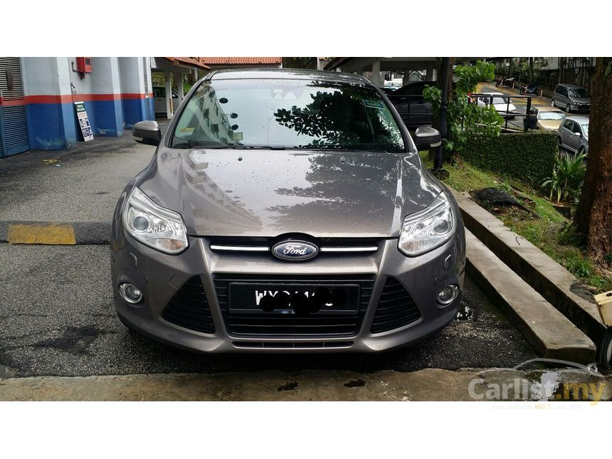 ford focus 2013 titanium plus 2 0 in kuala lumpur automatic sedan brown for rm 48 000 3360683. Black Bedroom Furniture Sets. Home Design Ideas