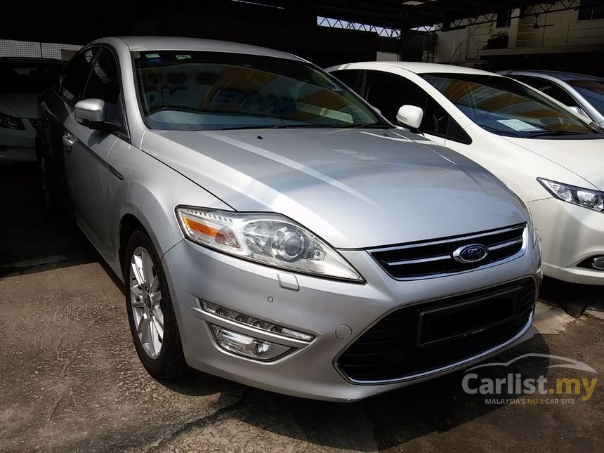 2011 Ford Mondeo 2.0 Ecoboost Sedan 5 Used & Search 1 Ford Mondeo Used Cars for Sale in Penang Malaysia ... markmcfarlin.com
