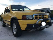 FORD RANGER 2.5 DIESEL TURBO ** SPECIALIST FOR ALL KIND OF 4X4 AND YEAR ** CALL US NOW, DONT HESITATE ** FOR SURE WILL GIVE U THE BEST PRICE **