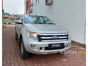 2013 Ford Ranger 2.2 XLT Tip Top Condition Low Mileage