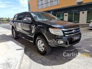 HIGH LOAN AMOUNT!!! Ford Ranger 2.2 XLT 4X4 (M)