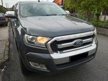 2015 Ford Ranger 2.2 XLT Pickup Truck