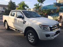 2012 Ford Ranger 2.2 XLT Pickup Truck one owner