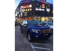 2014 Ford Ranger 2.2 XLT Pickup Truck
