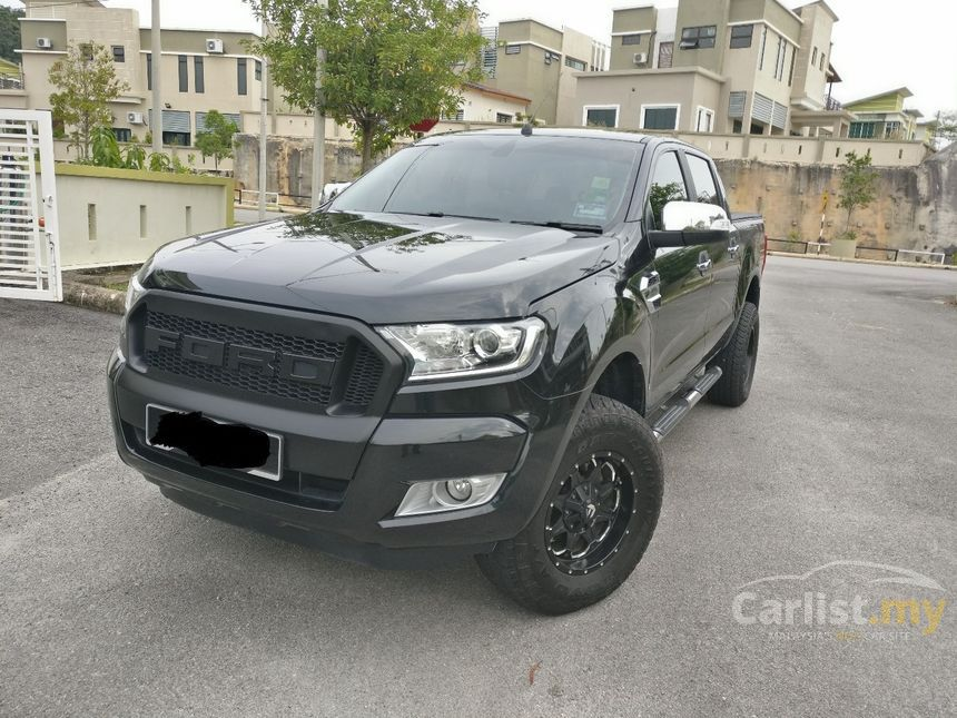 ford ranger 2016 xlt high rider 2 2 in selangor automatic. Black Bedroom Furniture Sets. Home Design Ideas