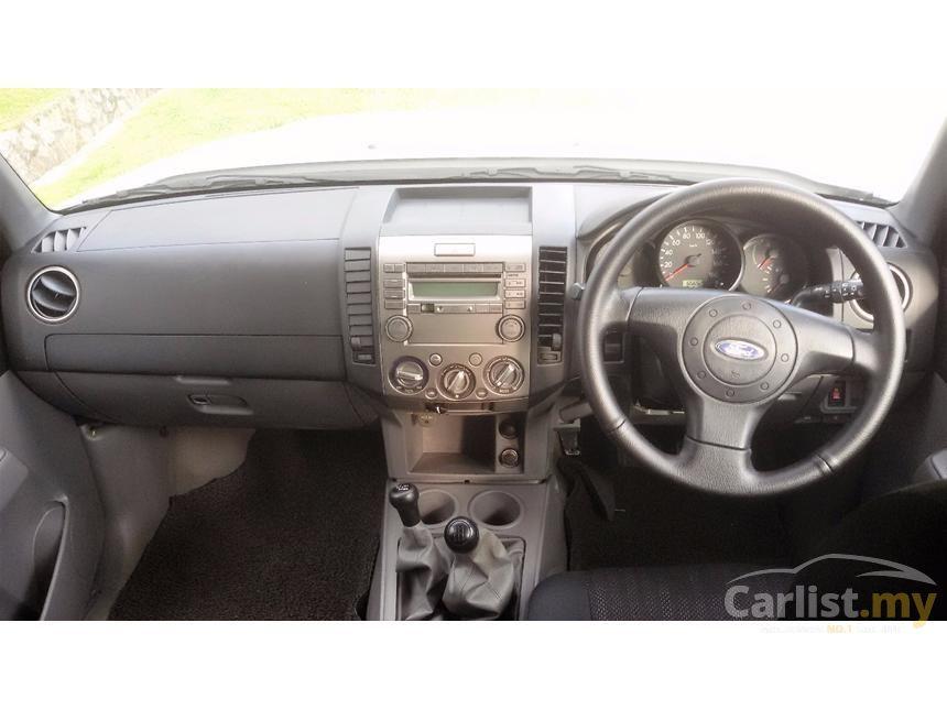 2011 Ford Ranger XLT Pickup Truck