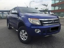 2015 Ford Ranger 2.2 (A) XLT - NO PROCESSING FEE - FULL LOAN - TIP TOP CONDITION -