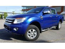2016 Ford Ranger 2.2 XLT - 0 DOWN PAYMENT - FULL LOAN - TIP TOP CONDITION - JUST DRIVE AND NO REPAIR