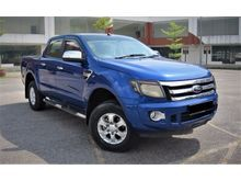 2015 Ford Ranger 2.2 XLT NO NEED REPAIR JUST DRIVE