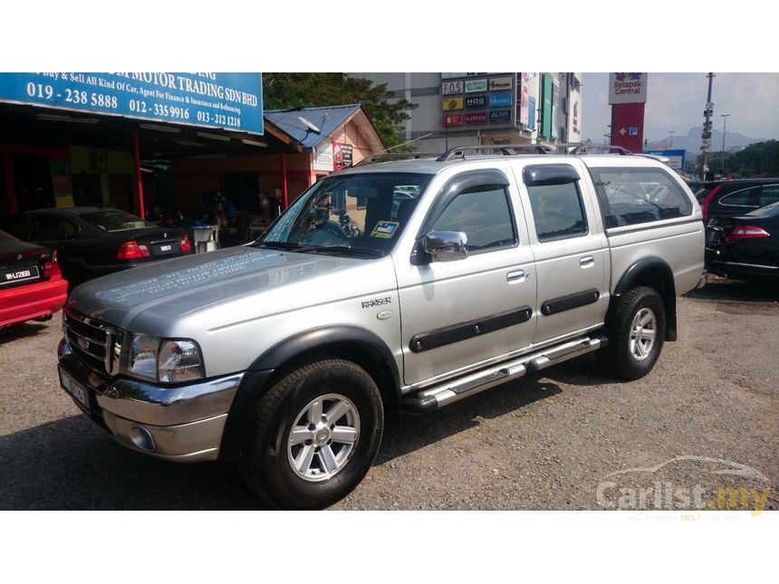 ford ranger 2005 xlt 2 5 in kuala lumpur automatic pickup. Black Bedroom Furniture Sets. Home Design Ideas