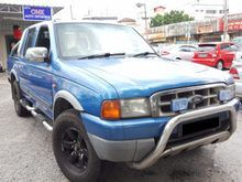 2001 Ford Ranger 2.5 (M) Diesel Turbo 1 Owner No Off Road TipTop Condition New Tire