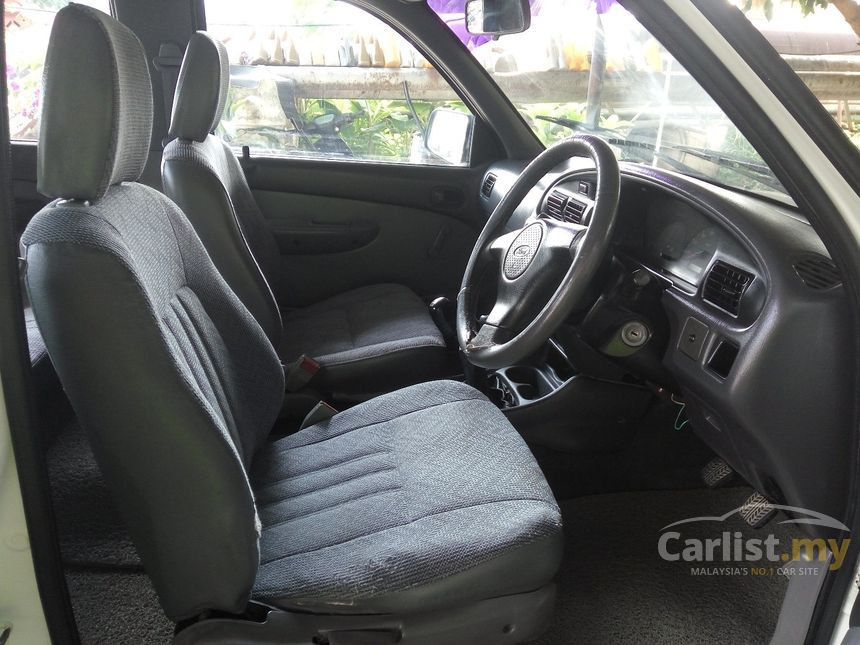 ford ranger 2002 xlt 2 5 in selangor manual pickup truck