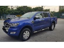 2016 Ford Ranger 2.2L XLT 4WD,(FULL SPEC),(DEMO UNITS LIKE NEW CAR),(LOW MILEAGE),(UNDER WARRANTY BY FORD)