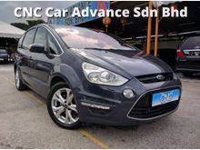 2012 Ford S-Max 2.0 EcoboosT TURBO