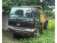 1996 Hino Other 7.4 Lorry