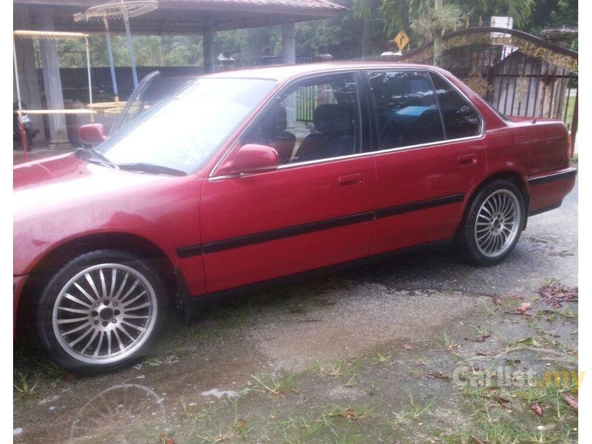 Honda accord used car price malaysia 15