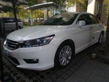 2013 Honda Accord 2.0