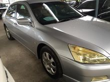 2004 Honda Accord 2.4 VTi-L **NICE UNIT**