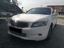 2011 Honda Accord 2.0 VTi-L FULL SPEC