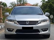 2013 HONDA ACCORD 2.0i (A) VTi L NEW MODEL HIGH SPEC