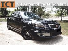 2010 Honda Accord 2.0 VTi-L full bodykit