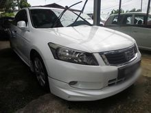 2009 - Honda Accord VTi-L  2.4 (a) -- WELL MAINTAIN --