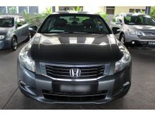 2008 Honda Accord 2.4 (A)
