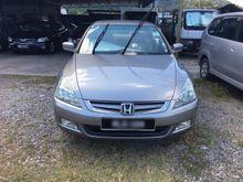 2005 Honda Accord 2.4 (A) ** SUPER VALUE BUY **