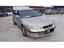 1999 Honda Accord 2.0 (A) [1 LADY OWNER] [ORI YEAR MAKE 99]