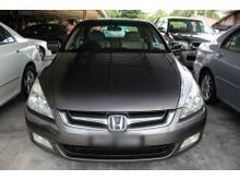 2006 Honda Accord 2.0 (A)