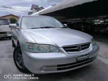 HONDA ACCORD 2.0 VTEC 2001 TIP TOP CONDITION OFFER NOW,HIGH LOAN AMOUNT,FULL LOAN OFFER OFFER.