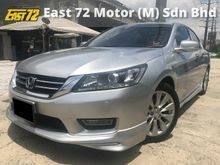 2013 Honda Accord 2.0 VTi ONE OWNER FULL SERVICE RECORD GOOD CONDITION