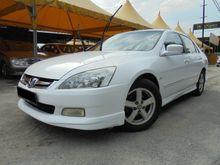 2009 Honda Accord 2.0 VTi Sedan - FULL LOAN - 0 DOWN PAYMENT - JUST DRIVE AND NO REPAIR