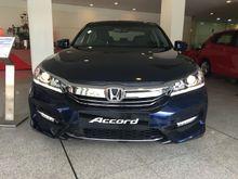 2017 Honda Accord 2.0 Best Offer