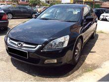 2006 Honda Accord 2.0 (A)