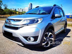 2019 Honda BR-V 1.5 V i-VTEC SUV (A) TIP TOP CONDITION