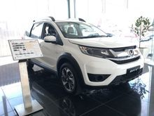 2017 Honda BR-V 1.5 V **BEST REBATE IN TOWN**