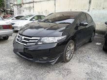 2013 Honda City 1.5