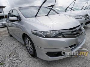 2009 Honda City (A) 1.5 E i-VTEC