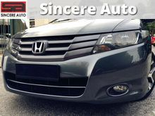 (Full Loan)(Great Deal)(OFFER) Honda City 1.5 (A) E Spec Paddle Shift Mileage 70k KM With (Full Honda Service Record) (Original Paint)