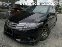 2011 Honda City 1.5 (A) E Sedan