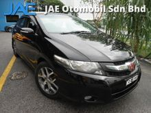 2009 Honda City 1.5 E FULL SPEC PADDLE SHIFT