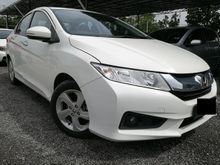 2014 Honda City 1.5 E AT LIKE NEW CAR VIEW TO BELIEVE