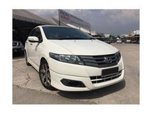 2010 HONDA CITY 1.5 E * FULL LOAN, 0 DOWNPAYMENT * APRIL CLEARANCE STOCK * WHO FAST WHO GET ,PLEASE GIVE ME CALL NOW *