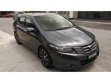 2010 Honda City 1.5 E Sedan